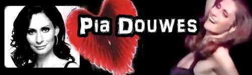 pia douwes