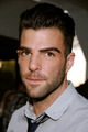 zach's new hairstyle - zachary-quinto photo