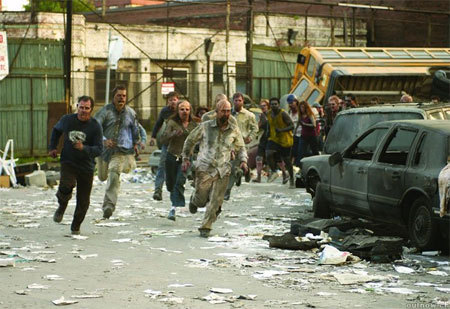 zombies of dawn of the dead