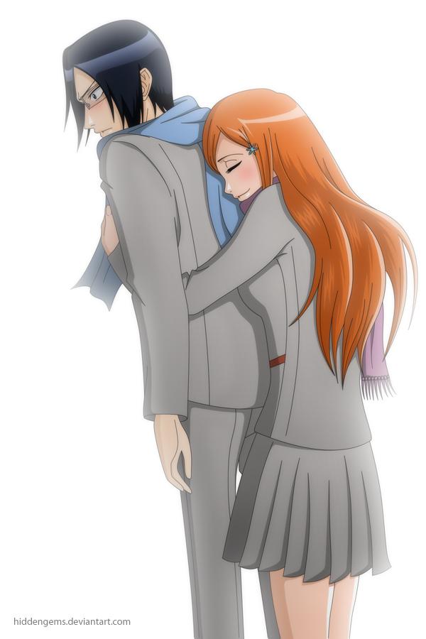 """""""Thank you, Ishida-kun."""""""