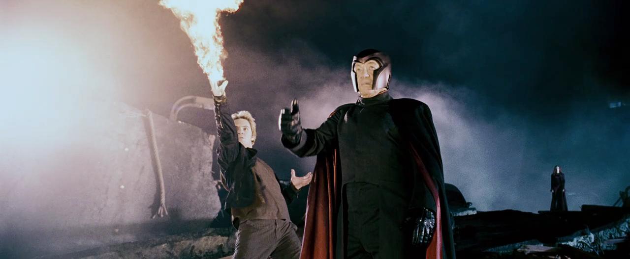 Men The Last Stand' Screencap - X-Men Image (5970271) - Fanpop X 23 Costume