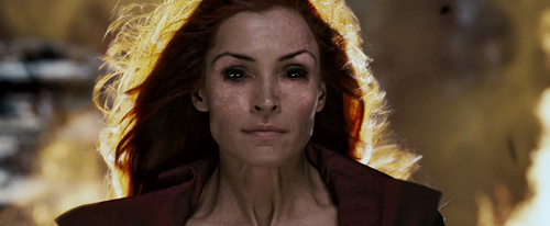 X-Men wallpaper possibly with an outerwear and a portrait titled 'X-Men The Last Stand' Screencap