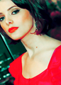 ASHLEY GREENE - - twilight-series photo
