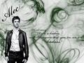 Alec - alec-and-magnus wallpaper