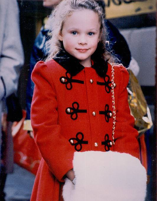 thora birch images all i want for christmas wallpaper and background photos - All I Want For Christmas 1991