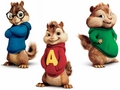Alvin and the Chipmunks Обои