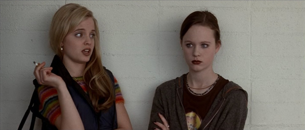 Thora birch american beauty