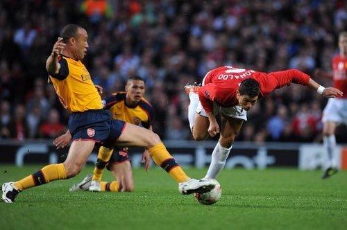 Arsenal - April 29th, 2009