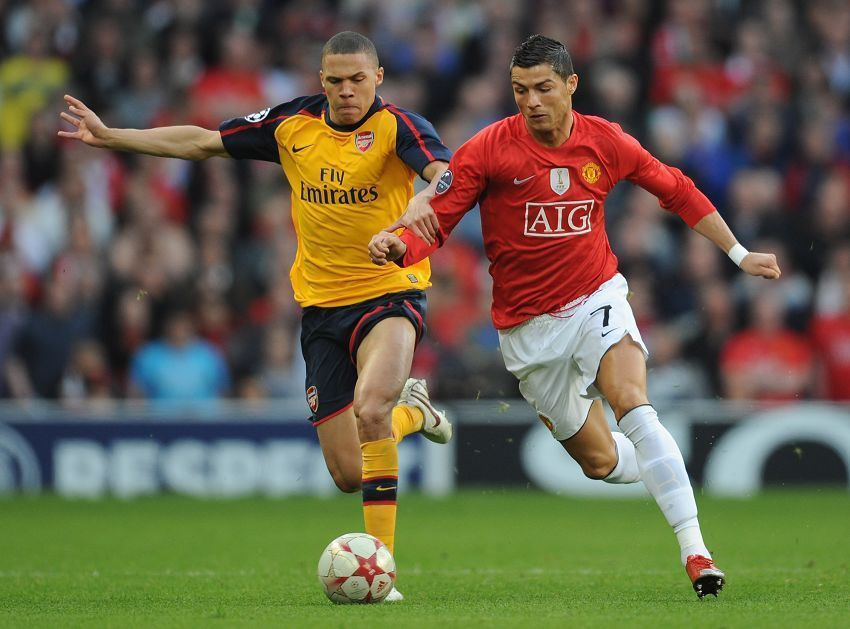 Arsenal - April 29th, 2009