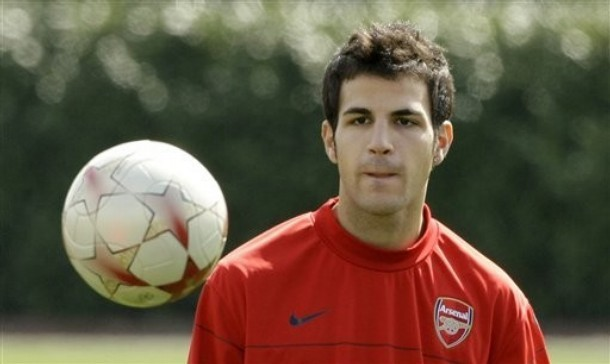 Arsenal Training Pictures