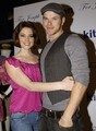 Ash & Kellan - twilight-series photo