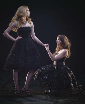Ashley & Rachelle <3