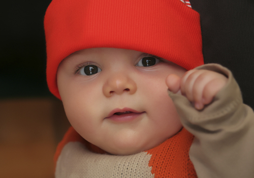 Baby EJ
