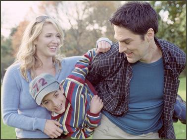 Behind the Scenes of 'Raising Waylon'