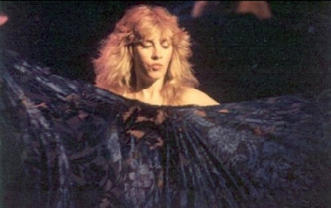 stevie nicks wallpaper titled Bella Donna