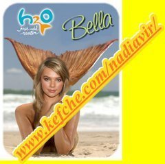 Bella - h2o-just-add-water photo