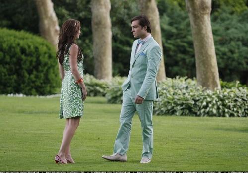 Blair and Chuck Stills Season 2