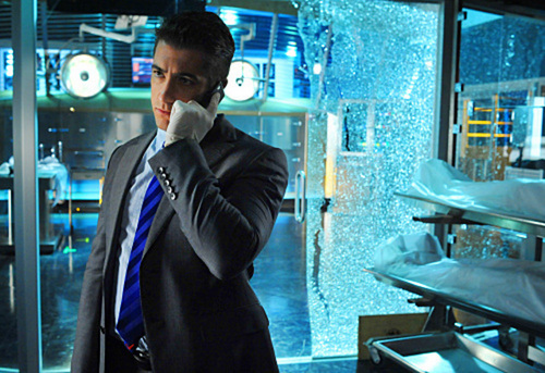 "CSI: Miami - 7x24 - ""Dissolved"""