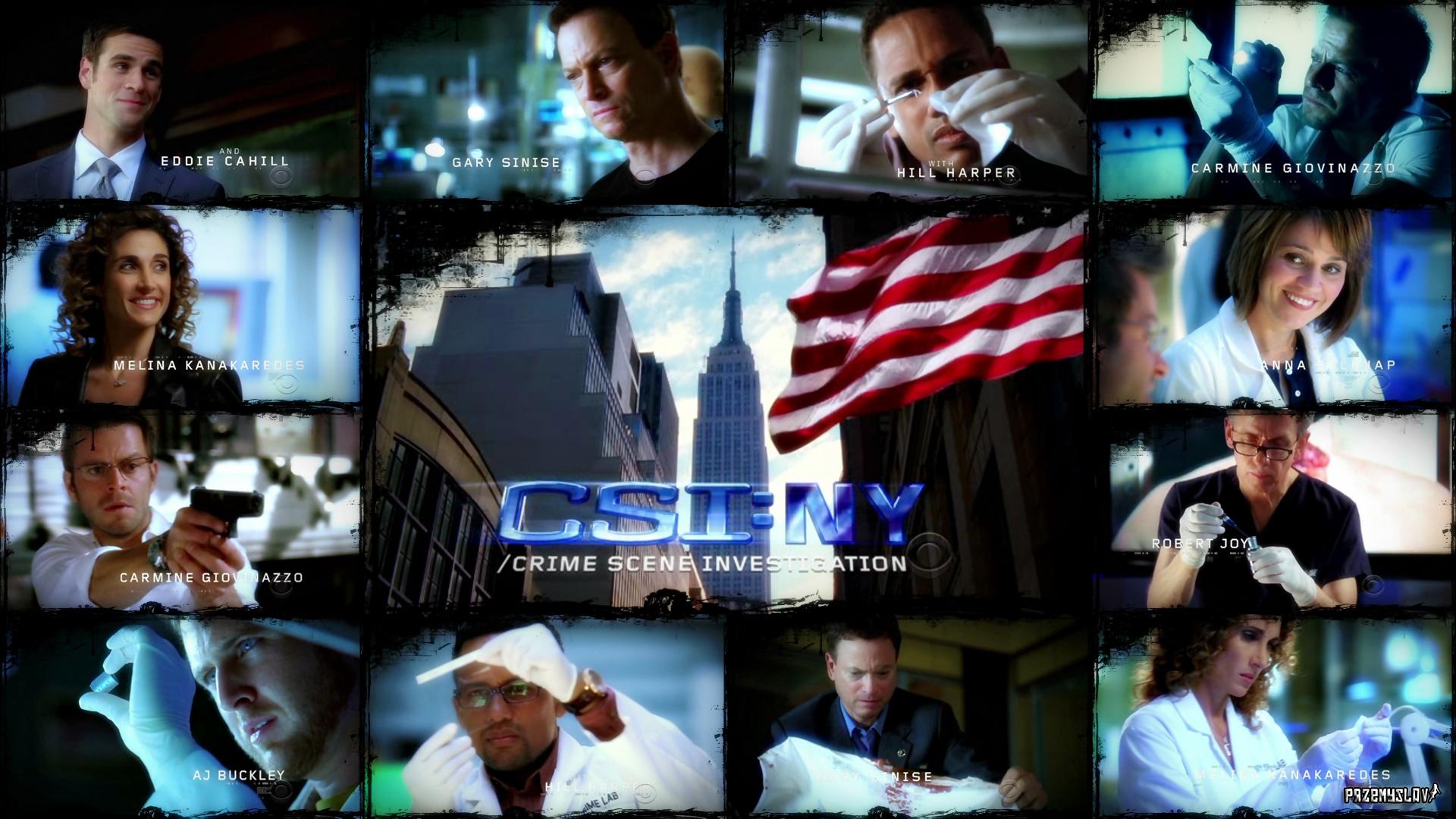 CSI - NY