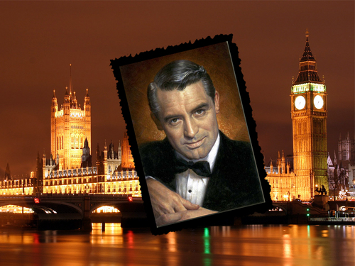 Cary Grant वॉलपेपर