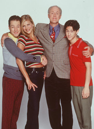 Cast of 3rd Rock