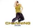 channing-tatum - Channing wallpaper
