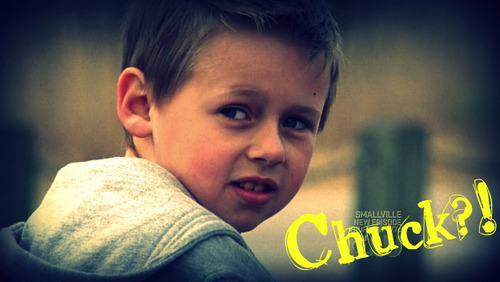 Chuck?!