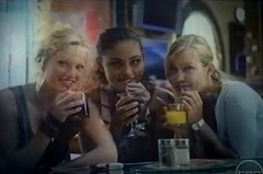 Cleo,Emma and Rikki