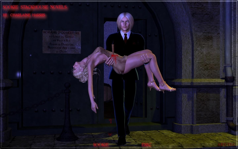 sookie stackhouse club dead