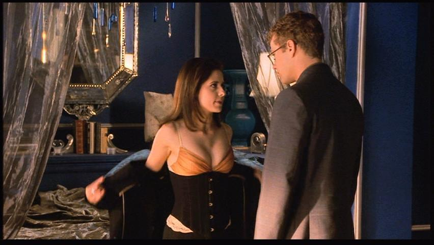an analysis of the game of love in the two movies cruel intentions and dangerous liaisons The straight-to-video cruel intentions 2 was a reworking of manchester prep, a prequel series meant for fox that never made it to tv despite three episodes being produced amy adams portrayed a.