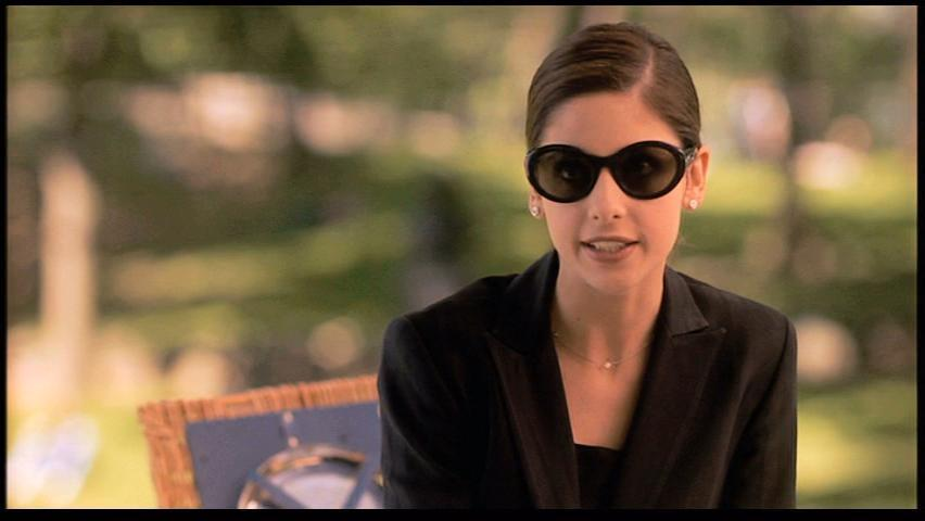 an analysis of cruel intentions a film by roger kumble Most of those talking poke fun at director/writer roger kumble cruel intentions is the perfect movie for video it's cheese through and through.