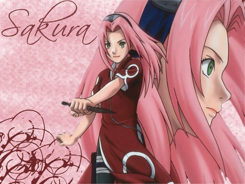 Haruno Sakura images Cute Sakura HD wallpaper and background photos