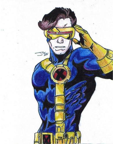 Cyclops!!!