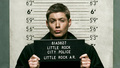 Dean's Mug Shot - supernatural photo