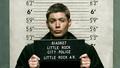 Dean's Mug Shot
