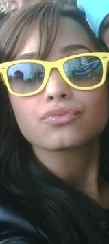 Demi at BLG!