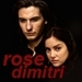 Dimitri and Rose - dimitri-and-rose icon