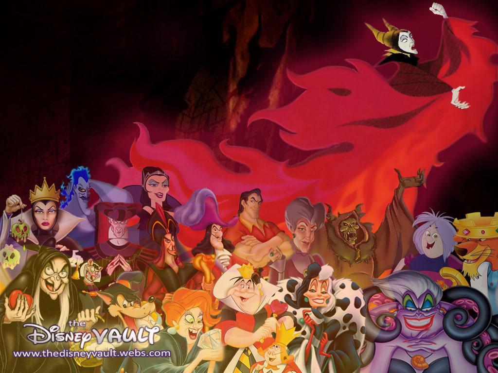 Queen Of Hearts Bilder Disney Villains HD Hintergrund and background ...