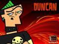total-drama-island - Duncan wallpaper