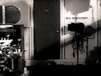 Elizabeth Montgomery's Dressing Room