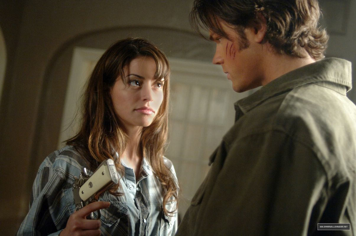 Emmanuelle in Supernatural
