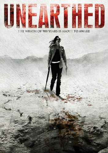 Emmanuelle in Unearthed