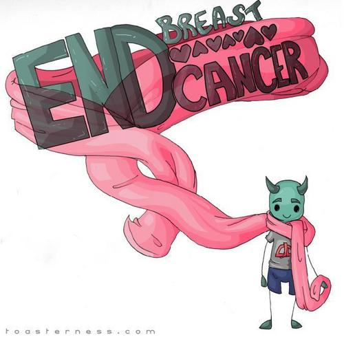End breast cancer