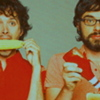 FOTC - flight-of-the-conchords Icon