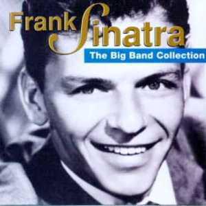 Frank Sinatra Album, The Big Band Collection