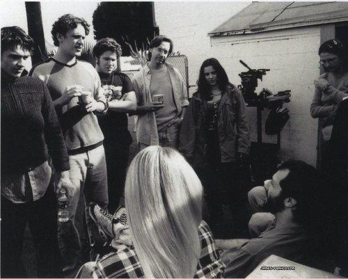 Freaks and geeks - freaks-and-geeks Photo