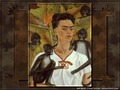 Frida Kahlo - frida-kahlo wallpaper