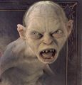 Gollum - smeagol-gollum photo