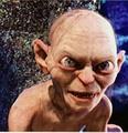 Gollum - smeagol-gollum photo