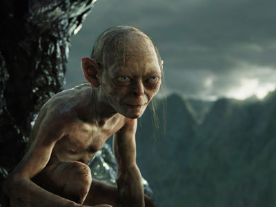 Smeagol/Gollum images Gollum wallpaper and background ...
